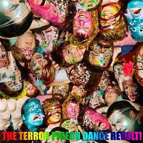 The Terror Pigeon Dance Revolt: I Love You I Love You (Luaka Bop)