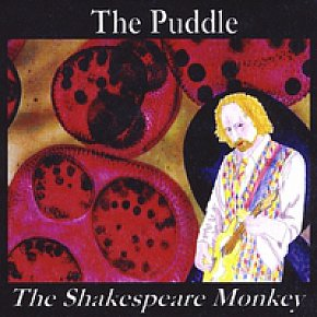BEST OF ELSEWHERE 2009 The Puddle: The Shakespeare Monkey (Fishrider/Yellow Eye)