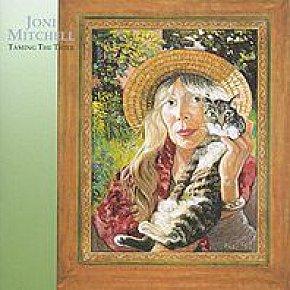 Joni Mitchell: Taming the Tiger (Warners)