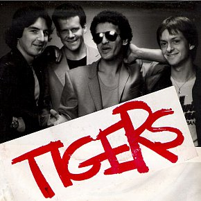 The Tigers: Red Dress (1980)