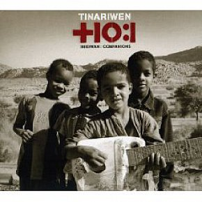 BEST OF ELSEWHERE 2009 Tinariwen: Imidiwan:Companions (Filter CD/DVD)