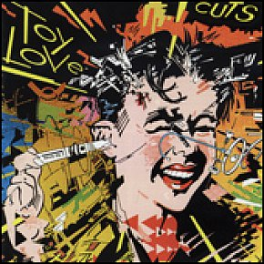 THE BARGAIN BUY: Toy Love: Cuts (Flying Nun)