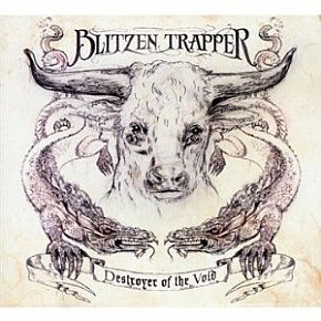 Blitzen Trapper: Destroyer of the Void (Sub Pop/Rhythmethod)