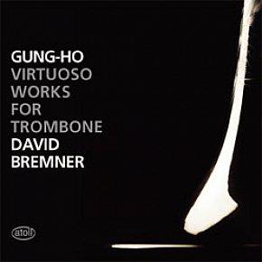 David Bremner: Gung-Ho (Atoll)