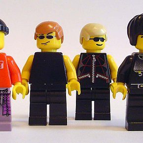 U2: My unforgettable fire