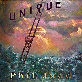Phil Judd: uniQue (philjudd.com)