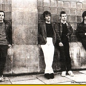 The Vapours: Turning Japanese (1980)