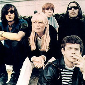 THE VELVET UNDERGROUND, WHAT GOES ON (BOX SET, 1993): The velvet blueprint