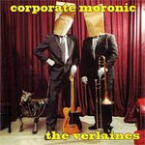 The Verlaines: Corporate Moronic (Dunedin Sound/Yellow Eye)