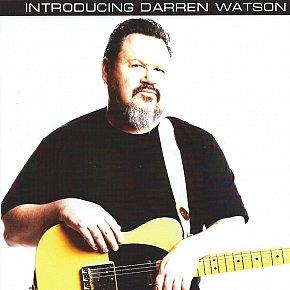 Darren Watson: Introducing Darren Watson (Beluga)