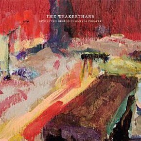 The Weakerthans: Live at the Burton Cummings Theatre (Anti)