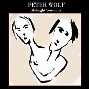 Peter Wolf: Midnight Souvenirs (Verve)