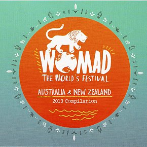 Various Artists: Womad; The World's Festival (Carte!l)