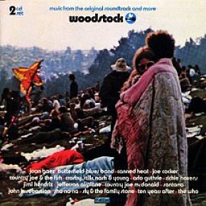 Various artists: Woodstock and Woodstock Two (both Rhino/Warners)