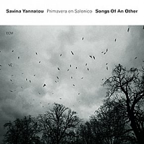 Savina Yannatou/Primavera en Salonico: Songs of An Other (ECM)
