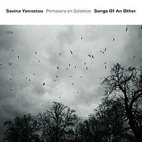 Savina Yannatou/Primavera en Salonico: Songs of An Other (ECM)