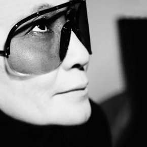 YOKO ONO INTERVIEWED, THE LENNON ANTHOLOGY BOX SET (2003): And Lennon's on sale again. . .