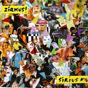 Zirkus: Sirius Music (iiii)