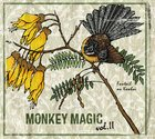 Various: Monkey Magic Vol II (Monkey)