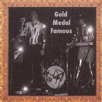 Gold Medal Famous: 100 Years of Rock (Powertools)