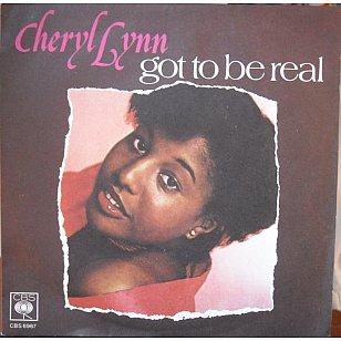Cheryl Lynn: Got To Be Real (1978)