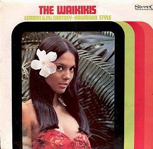 The Waikikis: Nowhere Man (1968)