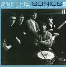 GERRY ROSLIE OF THE SONICS INTERVIEWED (2012): The noise of the Pacific Northwest