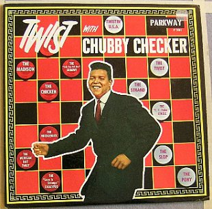 Chubby Checker: Mexican Hat Twist (1962)