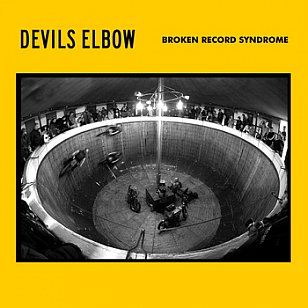 Devils Elbow: Broken Record Syndrome (Hit Your Head Music)