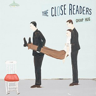 The Close Readers: Group Hug (Austin)