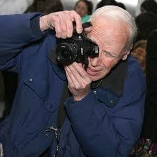 GUEST WRITER SARAH JANE ROWLAND on New York fashion photographer Bill Cunningham