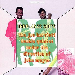 THE BARGAIN BUY: Joe Harriott Double Quintet; Indo-Jazz Suite