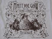 Matt Joe Gow and the Dead Leaves: The Messenger (Essence)