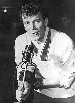 Gene Vincent: Woman Love (1956)