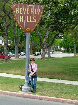LA by bus: Carless in car town