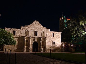 The Alamo, San Antonio, Texas: Don't Forget to Remember