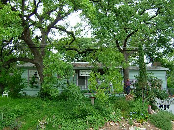 Austin, Texas: The dream deferred