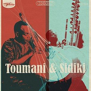 Toumani Diabate and Sidiki Diabate: Toumani & Sidiki (World Circuit)