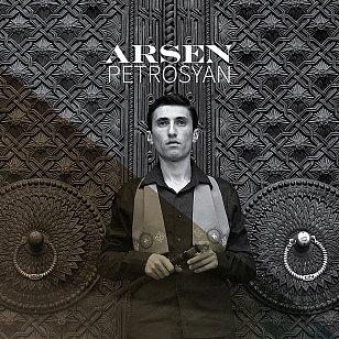 Arsen Petrosyan: Charentsavan; Music for Armenian Duduk