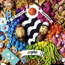 dan le sac Vs Scroobius Pip: Angles (2008)
