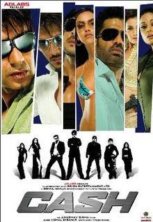 Sunidhi Chauhan and Vishal: Naa Puchho (2007)