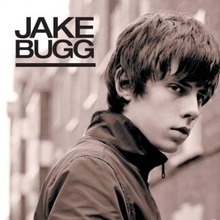 Jake Bugg: Jake Bugg (Mercury)