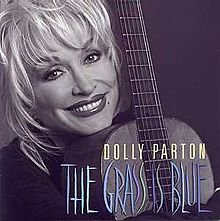 Dolly Parton: The Grass is Blue (Sugar Hill/Elite)