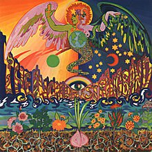 The Incredible String Band: No Sleep Blues (1967)