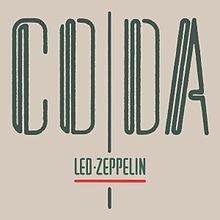 Led Zeppelin: Coda, Deluxe Edition (Warners)