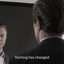 David Bowie: Nothing Has Changed (Parlophone)