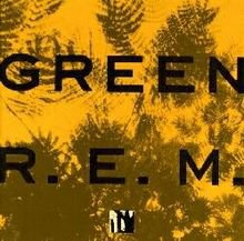 R.E.M. GREEN REISSUED (2013): This is a call . . .