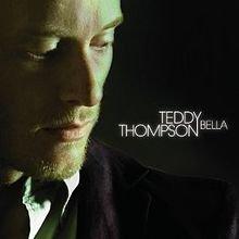 Teddy Thompson: Bella (Verve)