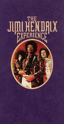 JIMI HENDRIX: THE JIMI HENDRIX EXPERIENCE BOX SET (2000): Get experienced, but differently