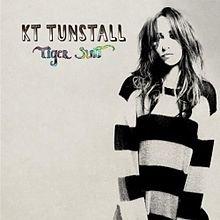 K.T. Tunstall: Tiger Suit (Virgin)